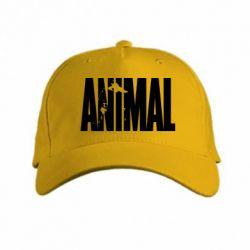 кепка Animal Gym - FatLine
