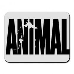 Коврик для мыши Animal Gym - FatLine