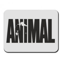 Коврик для мыши Animal Logo - FatLine