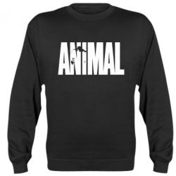 Реглан Animal Logo - FatLine