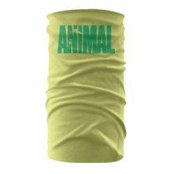 Бандана-труба Animal Logo