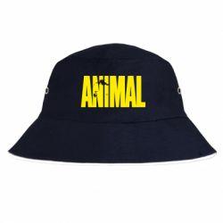 Панама Animal Logo