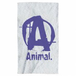 Полотенце Animal