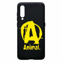 Чехол для Xiaomi Mi9 Animal