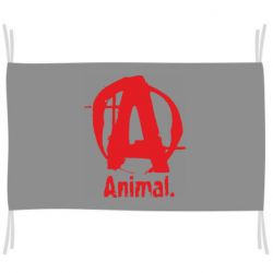 Флаг Animal
