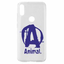 Чехол для Xiaomi Mi Play Animal