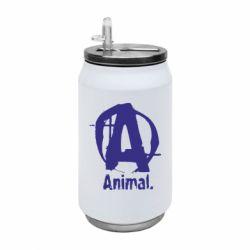 Термобанка 350ml Animal