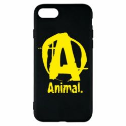 Чохол для iPhone 7 Animal