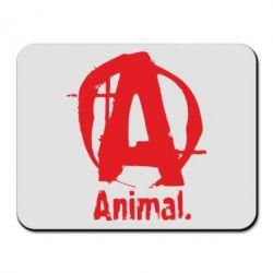 Коврик для мыши Animal - FatLine