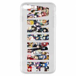 Чохол для iPhone 8 Plus Anime characters