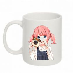 Кружка 320ml Anime Girl 5