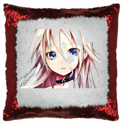 Футболка Anime Girl 7