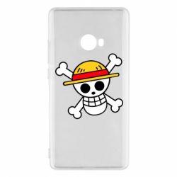 Чохол для Xiaomi Mi Note 2 Anime logo One Piece skull pirate