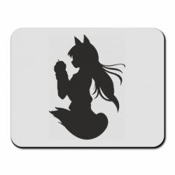 Коврик для мыши Anime Spice and Wolf