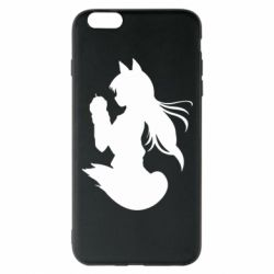 Чехол для iPhone 6 Plus/6S Plus Anime Spice and Wolf