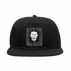 Снепбек Anonymous
