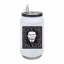Термобанка 350ml Anonymous