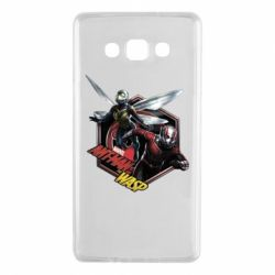 Чохол для Samsung A7 2015 ANT MAN and the WASP MARVEL