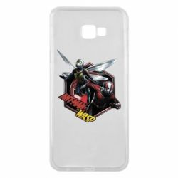Чохол для Samsung J4 Plus 2018 ANT MAN and the WASP MARVEL