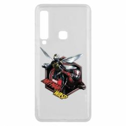 Чохол для Samsung A9 2018 ANT MAN and the WASP MARVEL