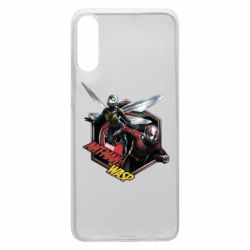 Чохол для Samsung A70 ANT MAN and the WASP MARVEL