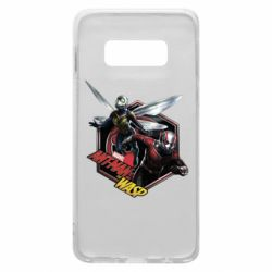Чохол для Samsung S10e ANT MAN and the WASP MARVEL