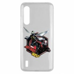 Чохол для Xiaomi Mi9 Lite ANT MAN and the WASP MARVEL