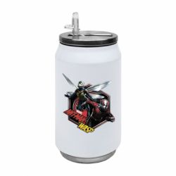 Термобанка 350ml ANT MAN and the WASP MARVEL