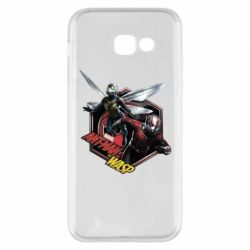 Чохол для Samsung A5 2017 ANT MAN and the WASP MARVEL