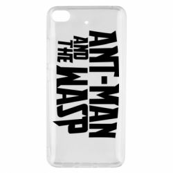 Чохол для Xiaomi Mi 5s Ant - Man and the Wasp