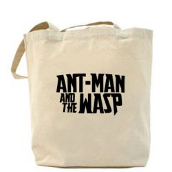 Сумка Ant - Man and the Wasp
