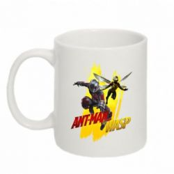 Кружка 320ml Ant - Man and Wasp