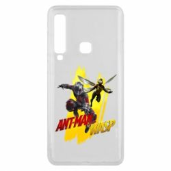 Чохол для Samsung A9 2018 Ant - Man and Wasp
