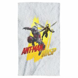 Рушник Ant - Man and Wasp