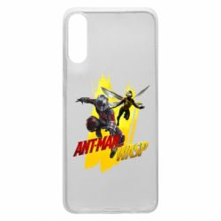 Чохол для Samsung A70 Ant - Man and Wasp
