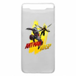 Чохол для Samsung A80 Ant - Man and Wasp