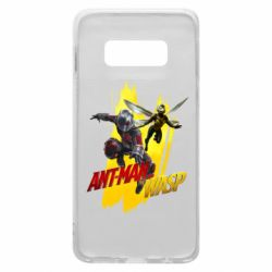 Чохол для Samsung S10e Ant - Man and Wasp