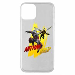 Чохол для iPhone 11 Ant - Man and Wasp