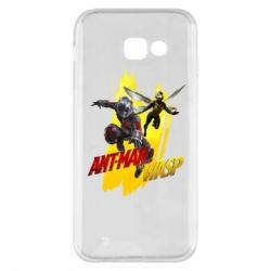 Чохол для Samsung A5 2017 Ant - Man and Wasp