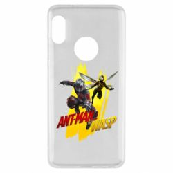 Чохол для Xiaomi Redmi Note 5 Ant - Man and Wasp