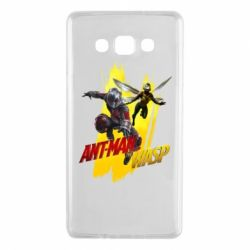 Чохол для Samsung A7 2015 Ant - Man and Wasp