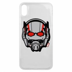 Чехол для iPhone Xs Max Ant Man marvel
