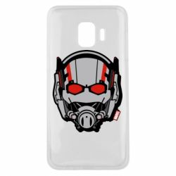 Чехол для Samsung J2 Core Ant Man marvel