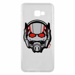 Чехол для Samsung J4 Plus 2018 Ant Man marvel