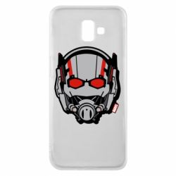Чехол для Samsung J6 Plus 2018 Ant Man marvel