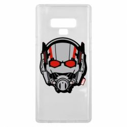 Чехол для Samsung Note 9 Ant Man marvel