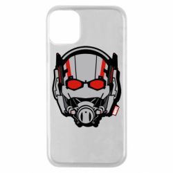 Чехол для iPhone 11 Pro Ant Man marvel