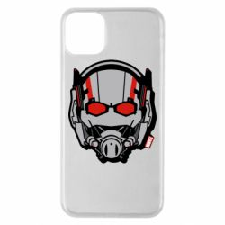 Чехол для iPhone 11 Pro Max Ant Man marvel