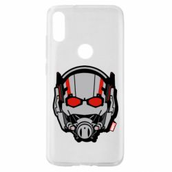 Чехол для Xiaomi Mi Play Ant Man marvel