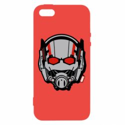 Чехол для iPhone5/5S/SE Ant Man marvel